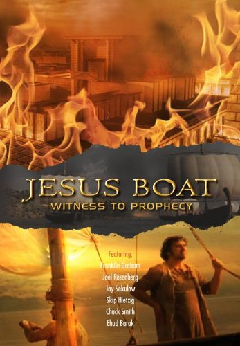 The Jesus Boat, Witness to Prophecy