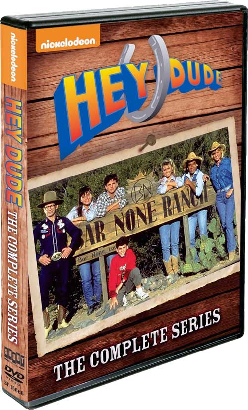 Hey Dude, The Complete Series