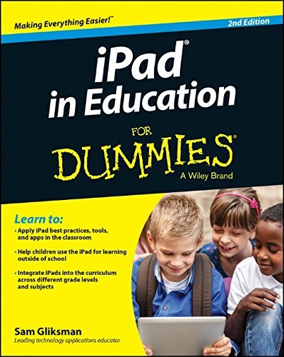 Book Review – iPad in Education for Dummies, 2nd Edition