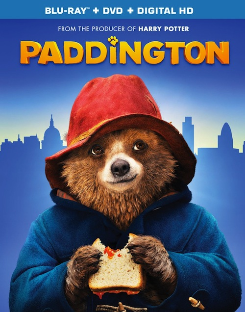 Blu-ray Review – Paddington