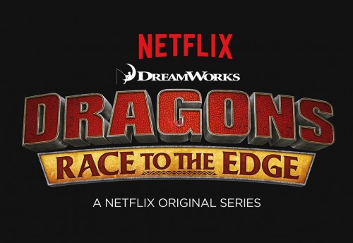 Dragons: Race to the Edge (Pt. 3 of 4)