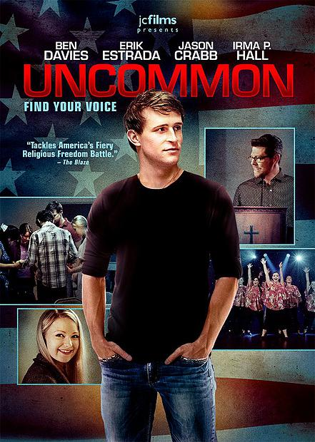DVD Review – Uncommon