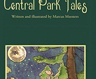 The Central Park Tales