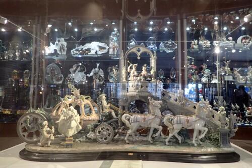 Fantasy Porcelain