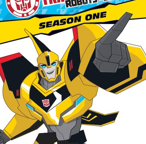 Transformers: Robots in Disguise: Season One