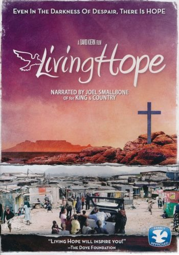 DVR Review * Living Hope