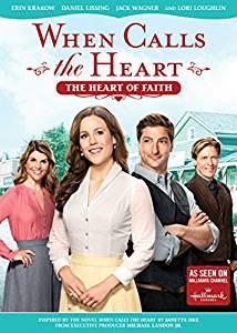 When Calls the Heart, The Heart of Faith