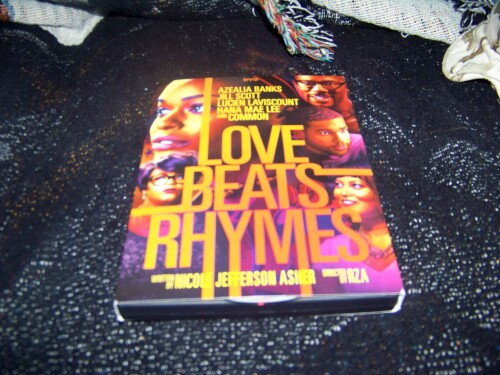 Love Beats Rhymes *  DVD Review
