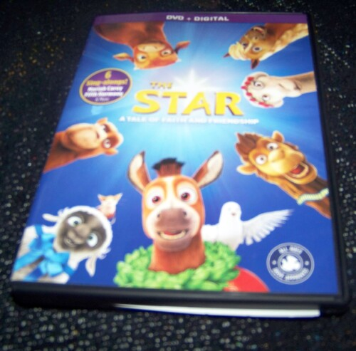 The Star * DVD Review