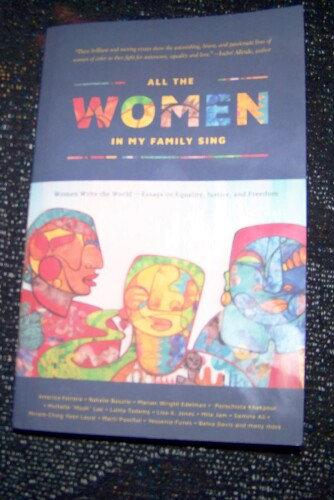 All the Woman in My Family Sing * Book Review