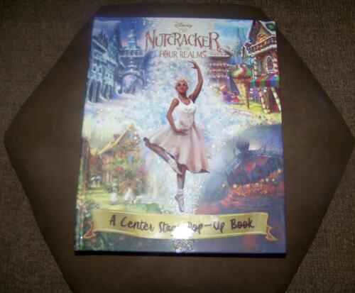 Holiday Gift Guide *  Disney The Nutcracker and the Four Realms