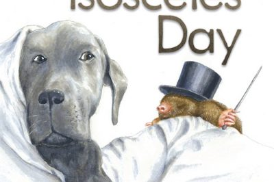 Isosceles' Day by Kevin J. Meehan